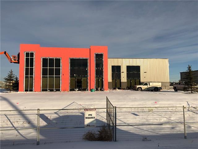 270 Exploration Avenue SE, Calgary, AB T3S 0A0 (#C4221427) :: Redline Real Estate Group Inc