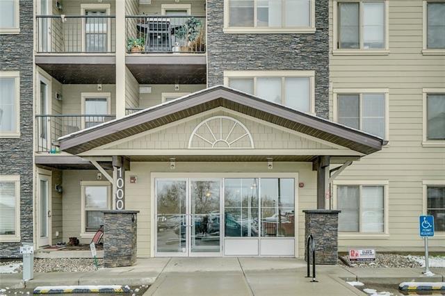 625 Glenbow Drive #1217, Cochrane, AB T4C 0S7 (#C4221457) :: Canmore & Banff