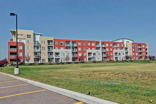604 East Lake Boulevard NE #2120, Airdrie, AB T4A 0G6 (#C4221470) :: Redline Real Estate Group Inc