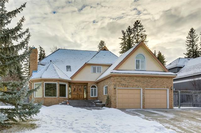 109 Patton Court SW, Calgary, AB T2V 5G3 (#C4221537) :: Redline Real Estate Group Inc