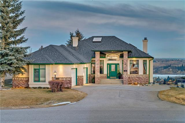 114 Hackamore Trail, Rural Rocky View County, AB T3Z 1C3 (#C4221540) :: Redline Real Estate Group Inc