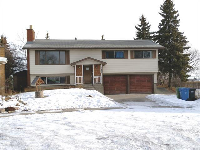 7228 20 Street SE, Calgary, AB T2C 0P7 (#C4221549) :: The Cliff Stevenson Group