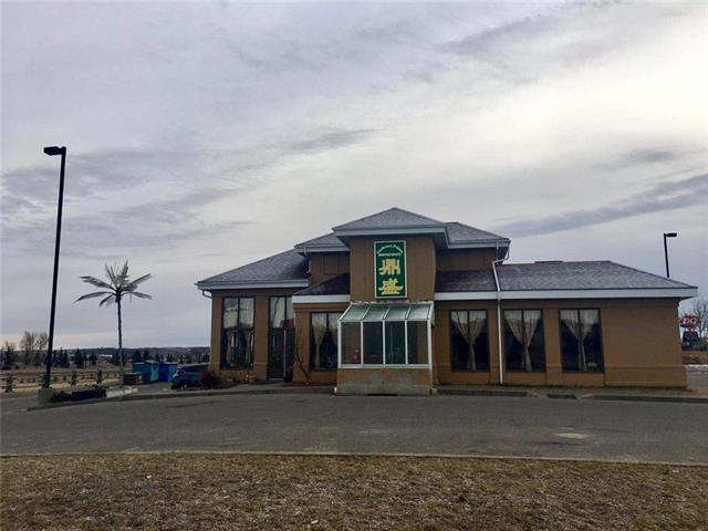 Westside Drive, Cochrane, AB T4C 1M1 (#C4221584) :: Redline Real Estate Group Inc