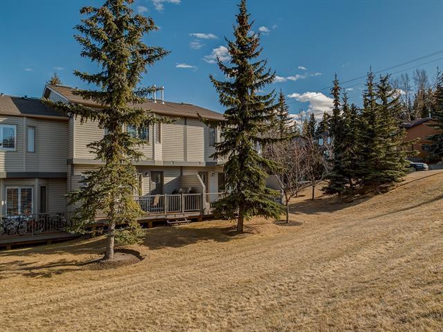 53 Patina Park SW, Calgary, AB T3H 3E1 (#C4221587) :: Canmore & Banff