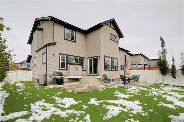 70 Brightonwoods Crescent SE, Calgary, AB T2Z 0P4 (#C4221591) :: The Cliff Stevenson Group