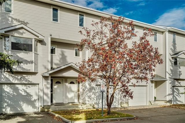 97 Glenbrook Villa(S) SW, Calgary, AB T3E 7E8 (#C4221603) :: Canmore & Banff