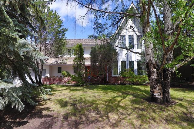8944 Bay Ridge Drive SW, Calgary, AB T2Y 3M8 (#C4221606) :: Redline Real Estate Group Inc