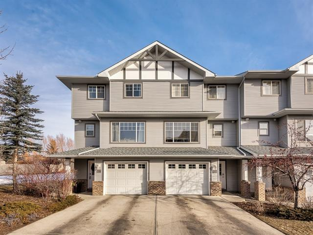 62 Crystal Shores Cove, Okotoks, AB T1S 1T8 (#C4221677) :: Canmore & Banff