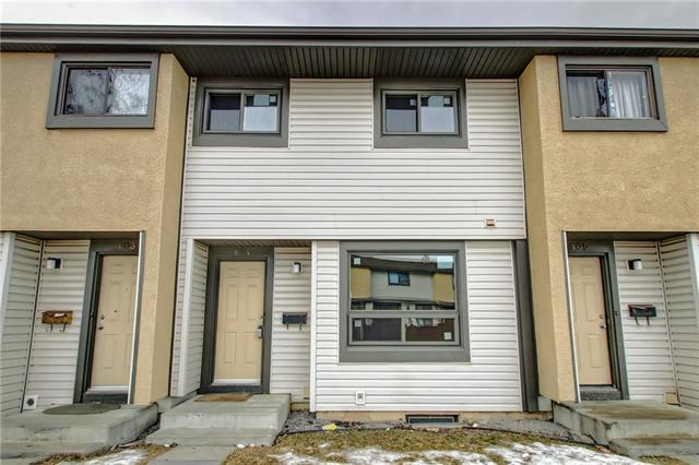 2720 Rundleson Road NE #104, Calgary, AB T1Y 3Z4 (#C4221687) :: Redline Real Estate Group Inc