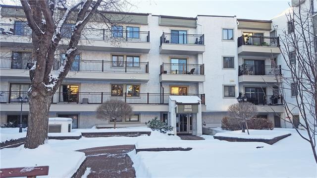 723 57 Avenue SW #419, Calgary, AB T2V 4Z3 (#C4221717) :: Redline Real Estate Group Inc