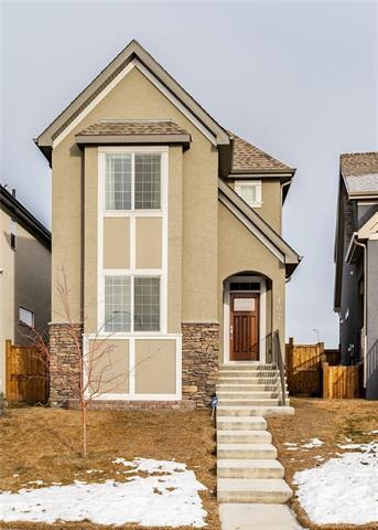 107 Marquis Green SE, Calgary, AB T3M 1X8 (#C4221761) :: The Cliff Stevenson Group