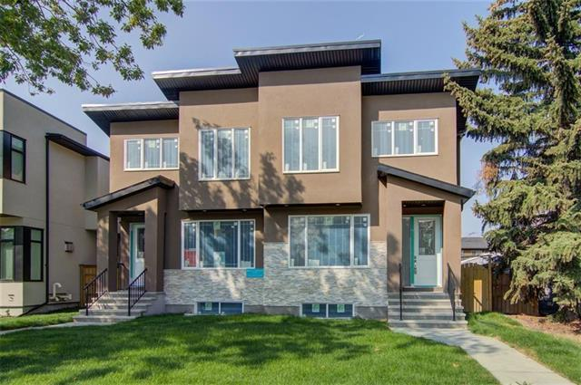 1119 Russet Road NE, Calgary, AB T2E 5L4 (#C4221777) :: Canmore & Banff