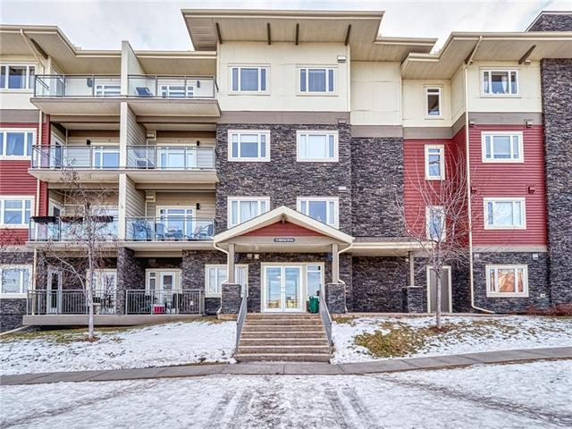 11 Millrise Drive SW #417, Calgary, AB T2Y 3V1 (#C4221818) :: The Cliff Stevenson Group