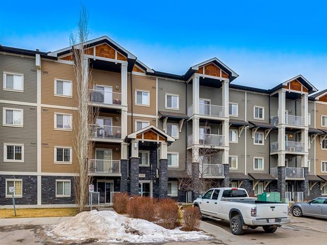 115 Prestwick Villa(S) SE #2417, Calgary, AB T2Z 0M9 (#C4221827) :: Calgary Homefinders