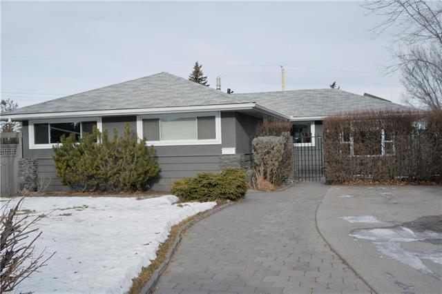 1920 Green Ridge Road SW, Calgary, AB T3E 4B1 (#C4221831) :: Redline Real Estate Group Inc