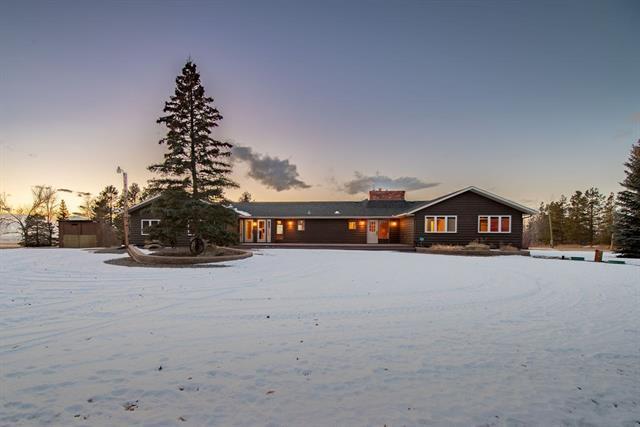 376007 118 Street E, Rural Foothills County, AB  (#C4221884) :: Redline Real Estate Group Inc