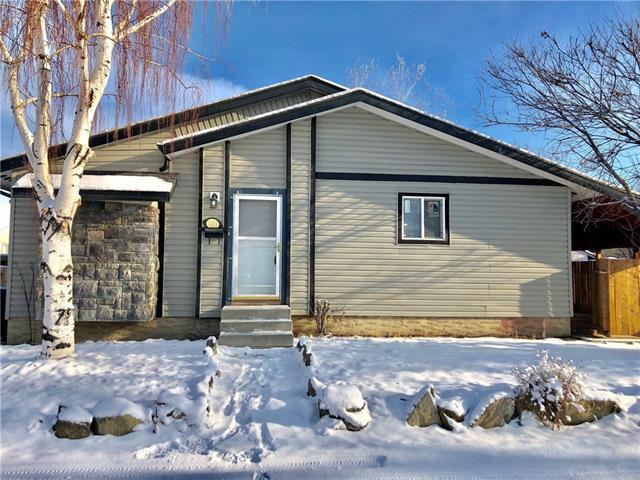 2304 Olympia Drive SE, Calgary, AB T2C 1H5 (#C4222005) :: Redline Real Estate Group Inc