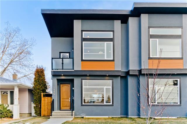 2806 42 Street SW, Calgary, AB T3E 3M1 (#C4222006) :: Canmore & Banff
