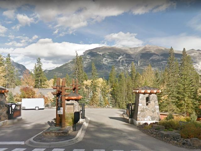 142 Cairns Landing, Canmore, AB  (#C4222014) :: Canmore & Banff