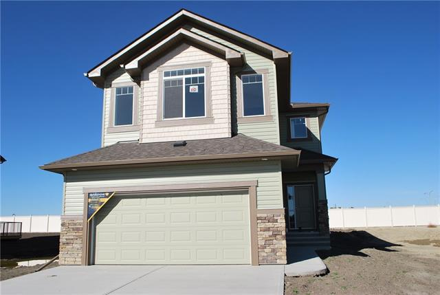 10 Drake Landing Gardens, Okotoks, AB T1S 0P8 (#C4222041) :: The Cliff Stevenson Group