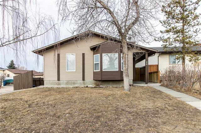 66 Southcreek Place SE, Airdrie, AB T4B 1S7 (#C4222060) :: Redline Real Estate Group Inc