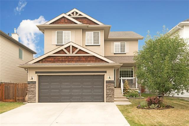 3 Drake Landing Common, Okotoks, AB T1S 2M2 (#C4222088) :: The Cliff Stevenson Group