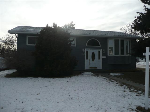 843 Archwood Road SE, Calgary, AB T2C 4V1 (#C4222091) :: Redline Real Estate Group Inc