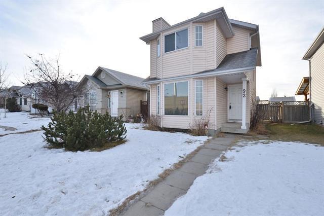 92 Rivercrest Crescent SE, Calgary, AB T2C 4J7 (#C4222100) :: The Cliff Stevenson Group