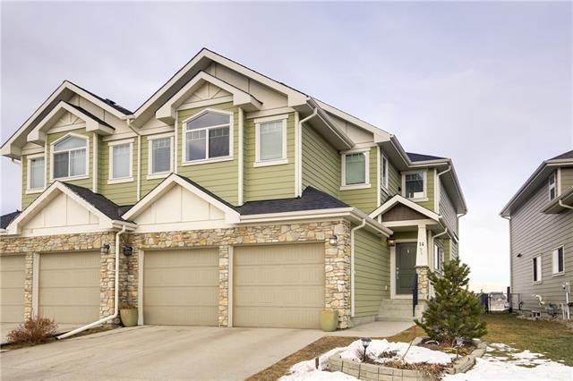 14 St Andrews Close, Lyalta, AB T0J 1Y1 (#C4222108) :: Redline Real Estate Group Inc