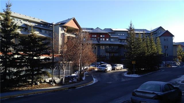 107 Montane Road #324, Canmore, AB T1W 3J2 (#C4222149) :: Canmore & Banff