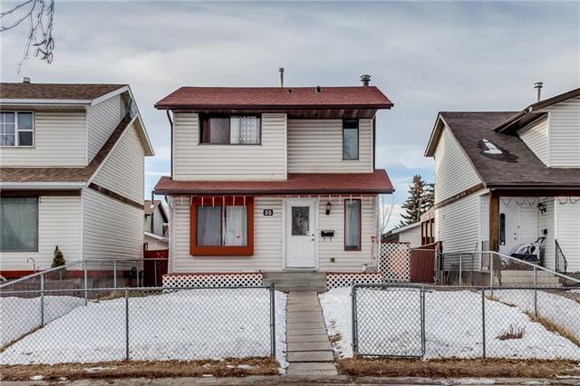 35 Abergale Close NE, Calgary, AB T2A 6J2 (#C4222160) :: Redline Real Estate Group Inc