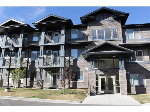 10 Panatella Road NW #101, Calgary, AB T3K 0V4 (#C4222162) :: The Cliff Stevenson Group