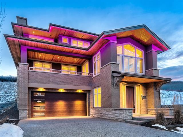 423 Patterson Boulevard SW, Calgary, AB T3H 3N6 (#C4222173) :: Canmore & Banff
