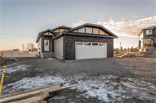 24 Drake Landing Bay, Okotoks, AB T1S 0P9 (#C4222186) :: The Cliff Stevenson Group