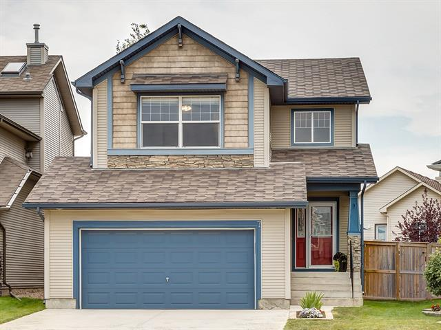 7 Evanscove Place NW, Calgary, AB T3P 0A2 (#C4222209) :: The Cliff Stevenson Group