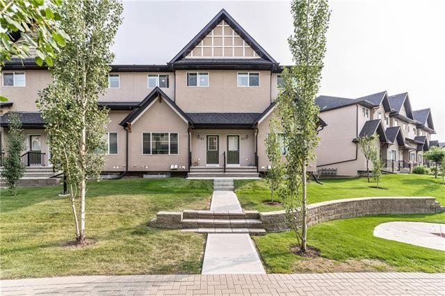 Cimarron Vista Gardens #62, Okotoks, AB T1S 0G3 (#C4222222) :: Redline Real Estate Group Inc