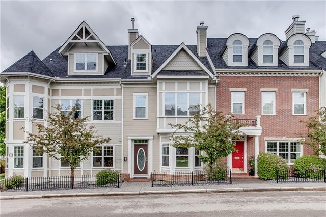113 Somme Boulevard SW, Calgary, AB T2T 6X7 (#C4222234) :: Canmore & Banff
