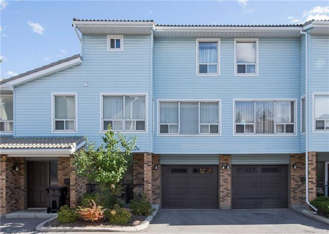 104 Coachway Lane SW, Calgary, AB T3H 2V9 (#C4222260) :: Redline Real Estate Group Inc