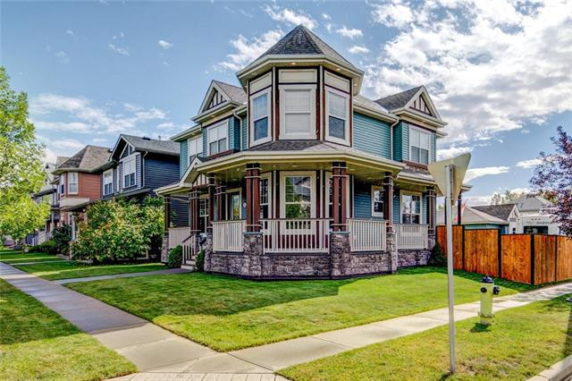 112 Prestwick Estate Way SE, Calgary, AB T2Z 3M2 (#C4222268) :: Calgary Homefinders