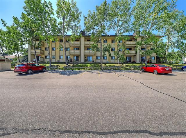 385 Patterson Hill(S) SW #4103, Calgary, AB T3H 2P3 (#C4222272) :: Canmore & Banff