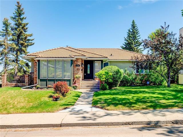1708 Suffolk Street SW, Calgary, AB T3C 2N2 (#C4222331) :: Redline Real Estate Group Inc