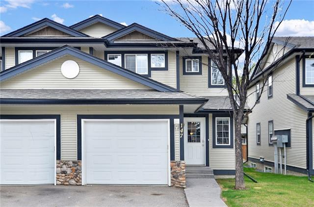 147 Stonemere Place, Chestermere, AB T1X 1N2 (#C4222345) :: Redline Real Estate Group Inc
