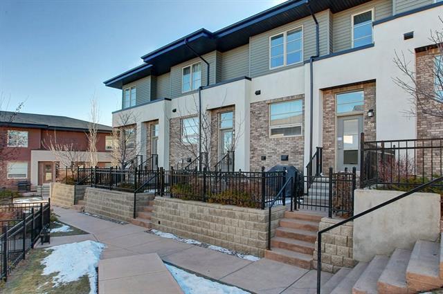 59 Aspen Hills Common SW, Calgary, AB T3H 0R7 (#C4222352) :: Calgary Homefinders