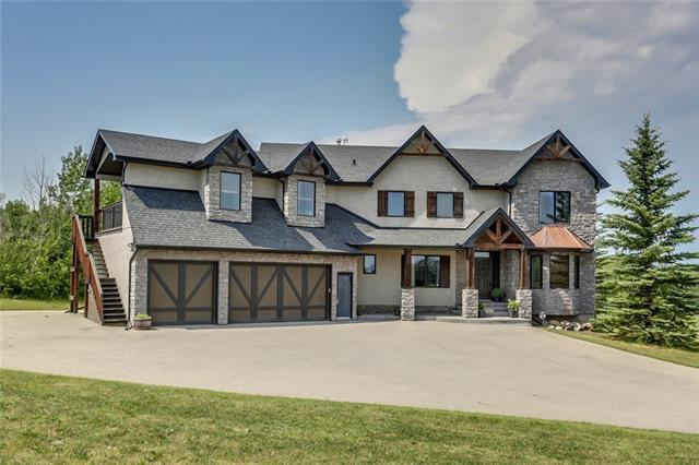 3 Shannon Hill(S), Rural Foothills County, AB T0L 0X0 (#C4222381) :: The Cliff Stevenson Group