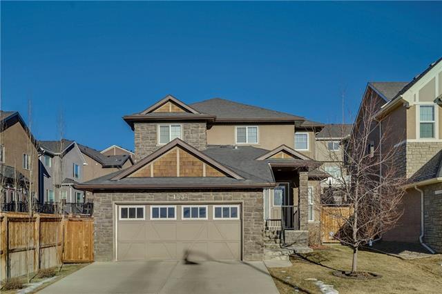 153 Aspenshire Drive SW, Calgary, AB T3H 0P5 (#C4222385) :: Calgary Homefinders