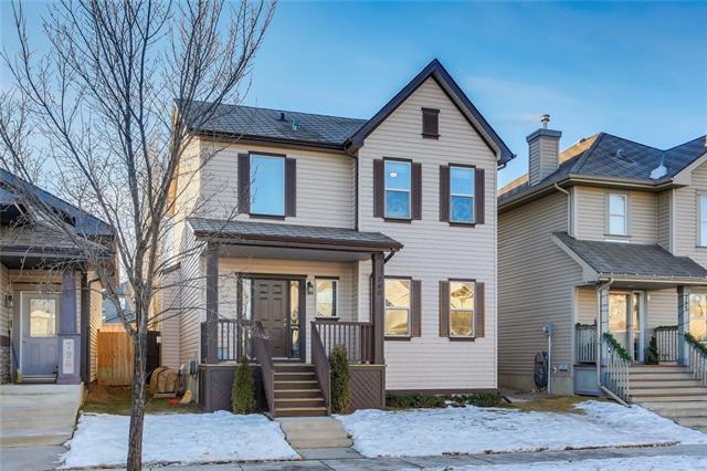 740 Prestwick Circle SE, Calgary, AB T2Z 4Y5 (#C4222386) :: Calgary Homefinders