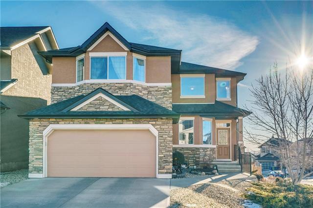 10 Aspen Stone Manor SW, Calgary, AB T3H 0H3 (#C4222396) :: Calgary Homefinders