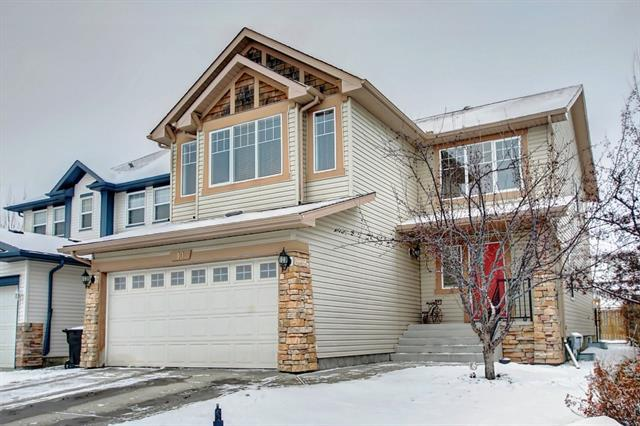 10 Cougar Ridge Crescent SW, Calgary, AB T3H 4X7 (#C4222424) :: Redline Real Estate Group Inc