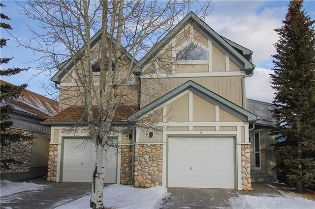 127 Carey #8, Canmore, AB T1W 2R3 (#C4222438) :: Canmore & Banff