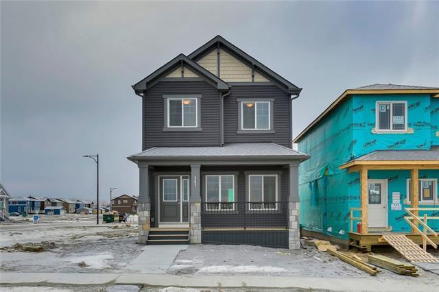 141 Sandstone Drive, Okotoks, AB T1S 1R1 (#C4222466) :: Redline Real Estate Group Inc